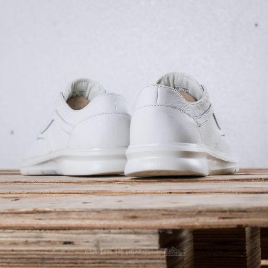 Vans Iso 2 (Square Perf) Blanc De Blanc | Footshop