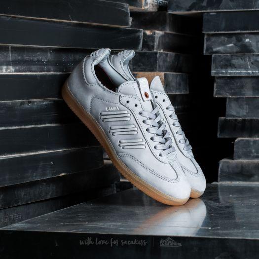 Sneaker Adidas adidas Consortium Samba W Clonix/ Crystal White/ Crystal White