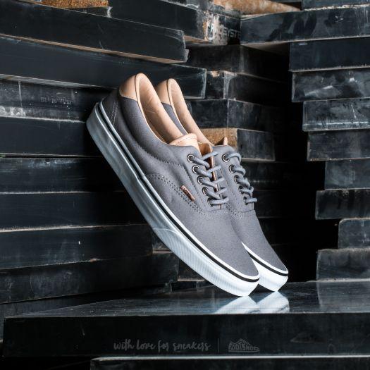 Vans Era 59 (Veggie Tan) Frost Grey True White | Footshop