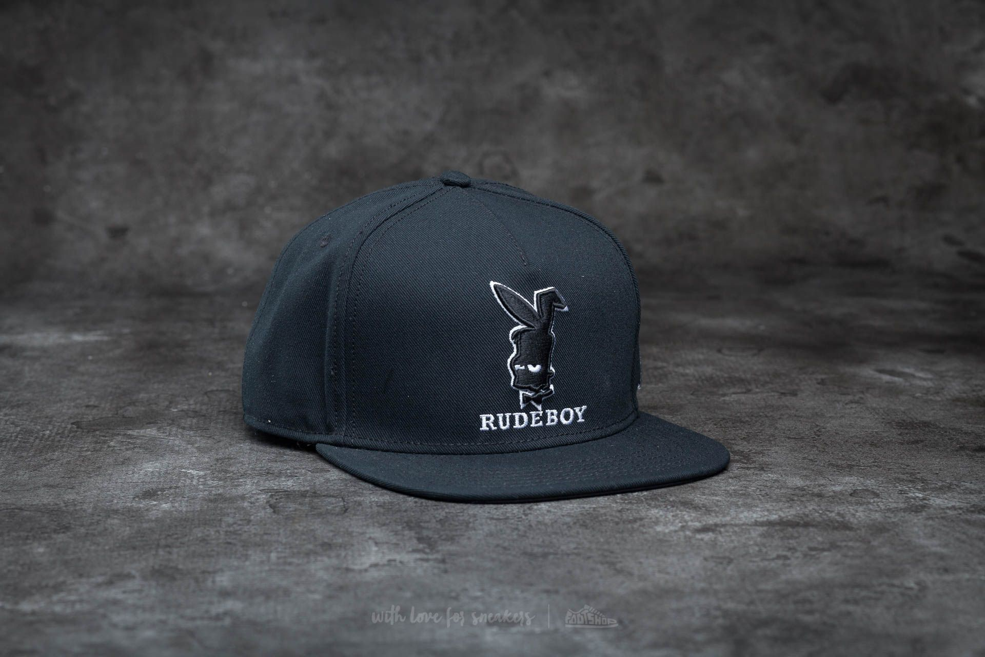 67650170bf5 Cayler   Sons WL Rude Cap Black