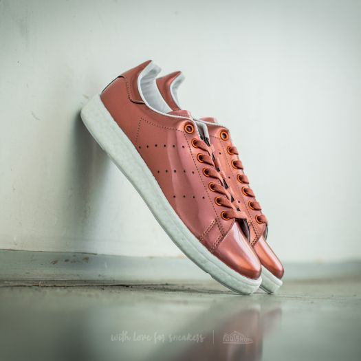 newest collection 2760e 0d12e adidas Stan Smith W Copper Metallic/ Copper Metallic ...