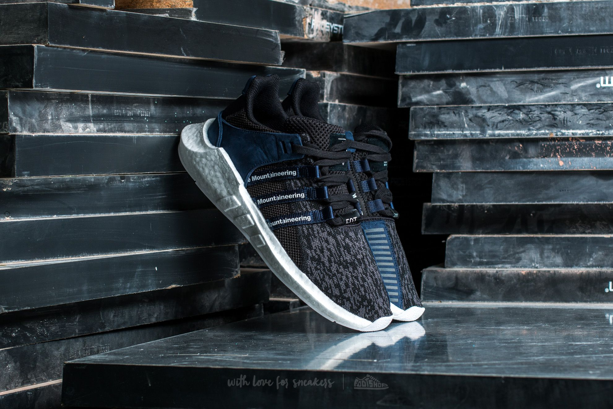adidas x White Mountaineering Equipment Support Future