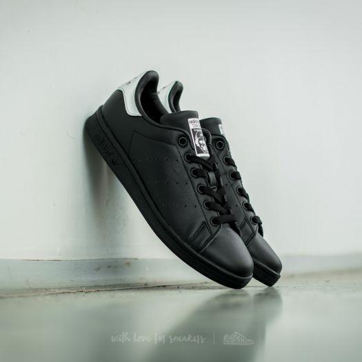 size 40 37825 8af35 adidas Stan Smith W Core Black/ Core Black/ Supcol | Footshop
