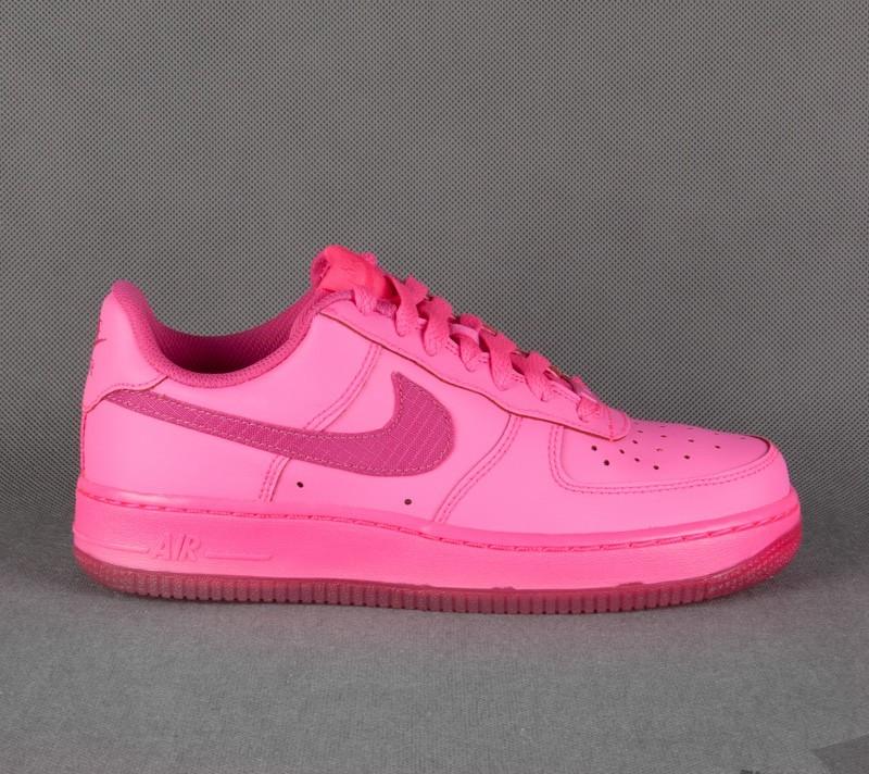 newest 5c8d0 46ec9 Nike Air Force 1 (GS) Hyper Pink