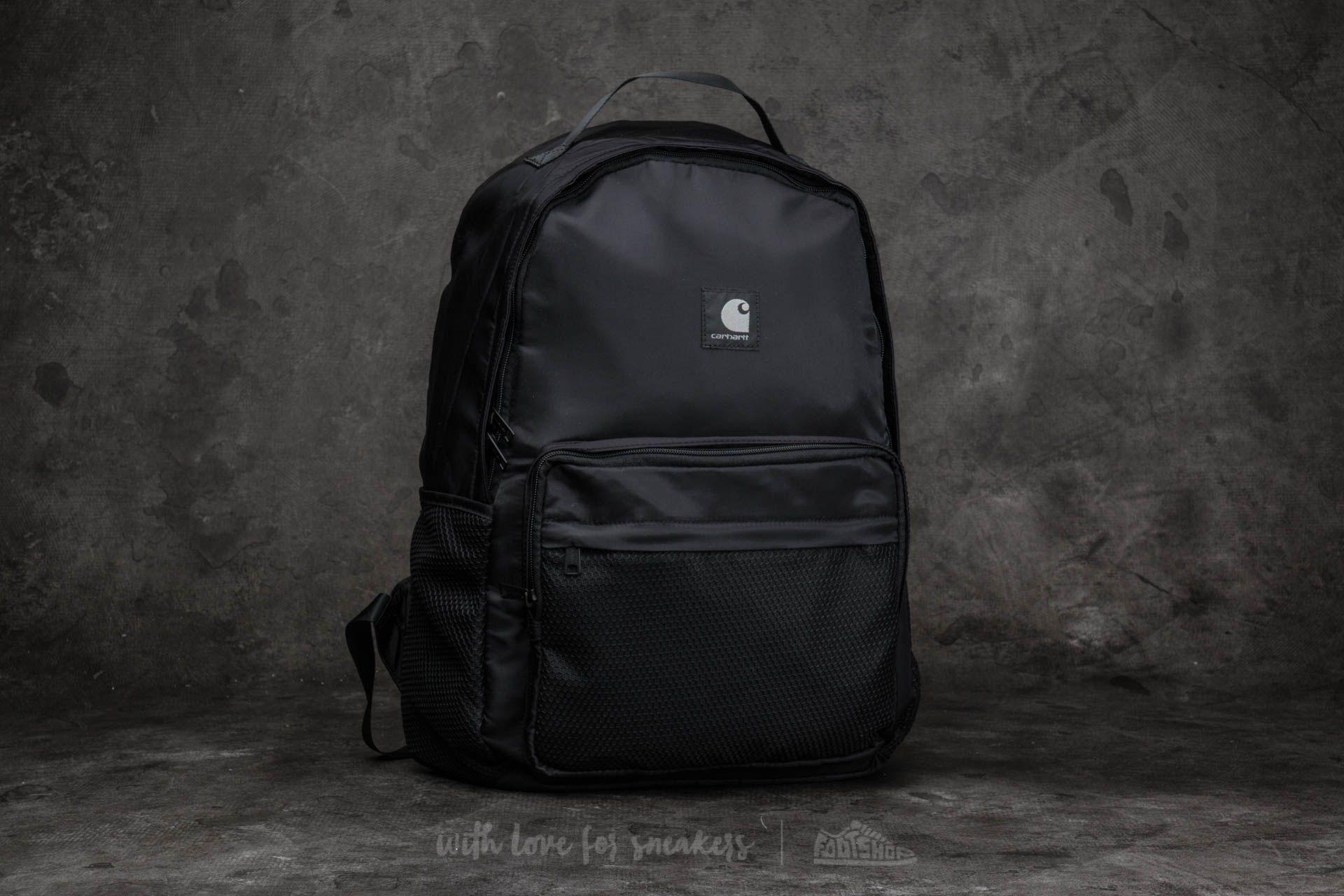 Carhartt WIP Chambers Backpack Black
