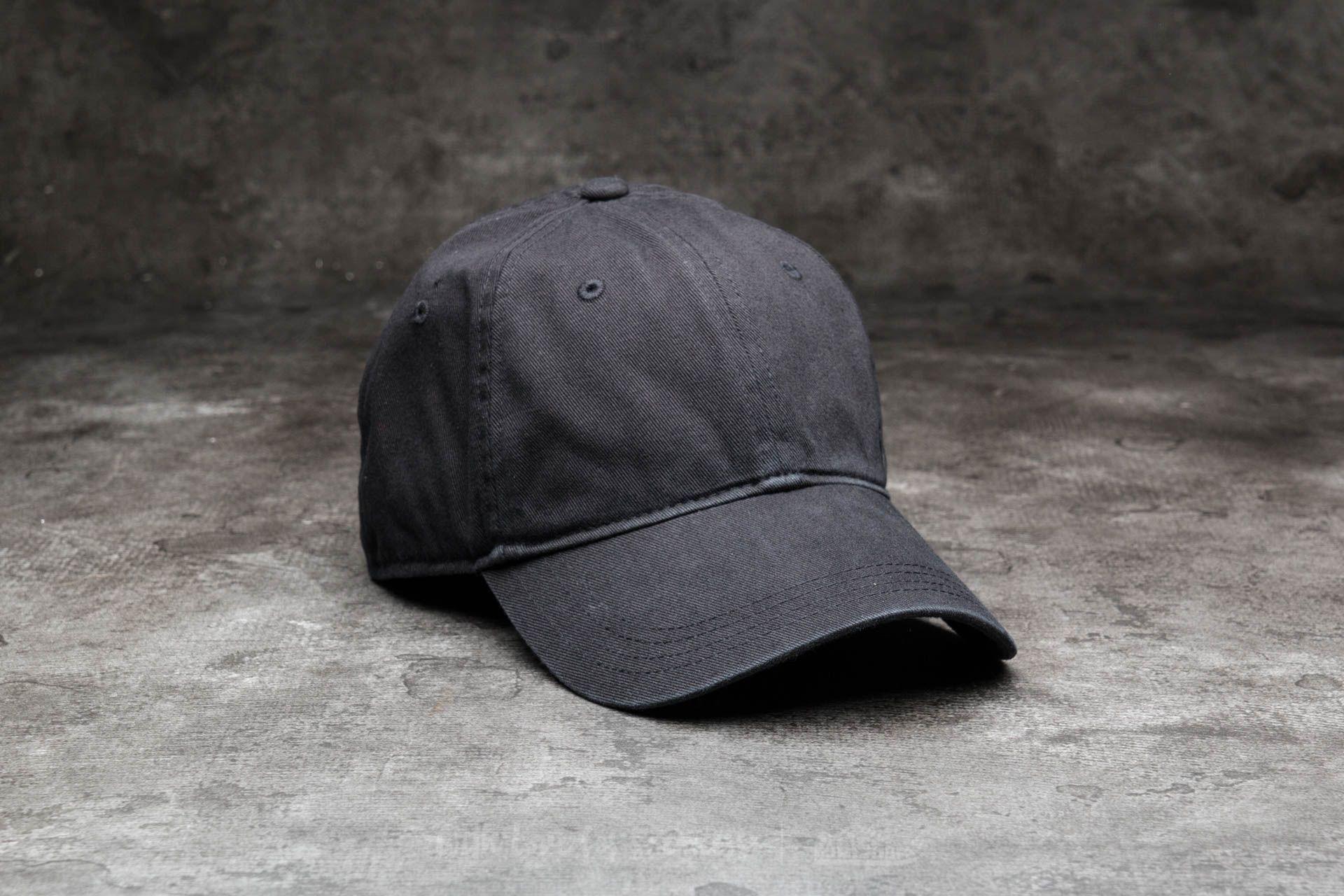 2901c917330 Carhartt WIP Madison Cap Black