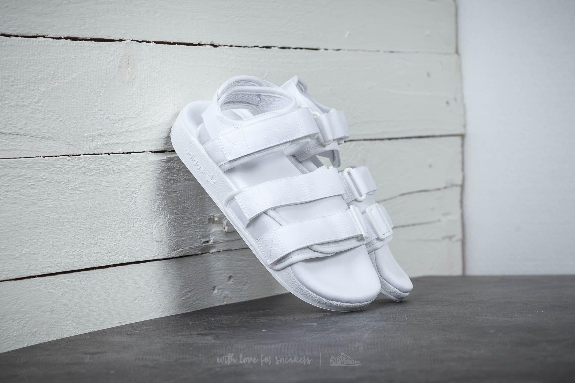 Adidas Sandal Footwear Adilette W White 3A5cjLqS4R
