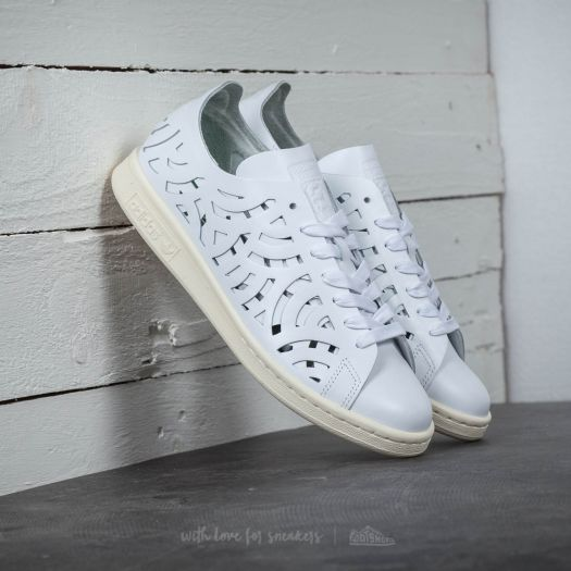adidas stan smith traforate