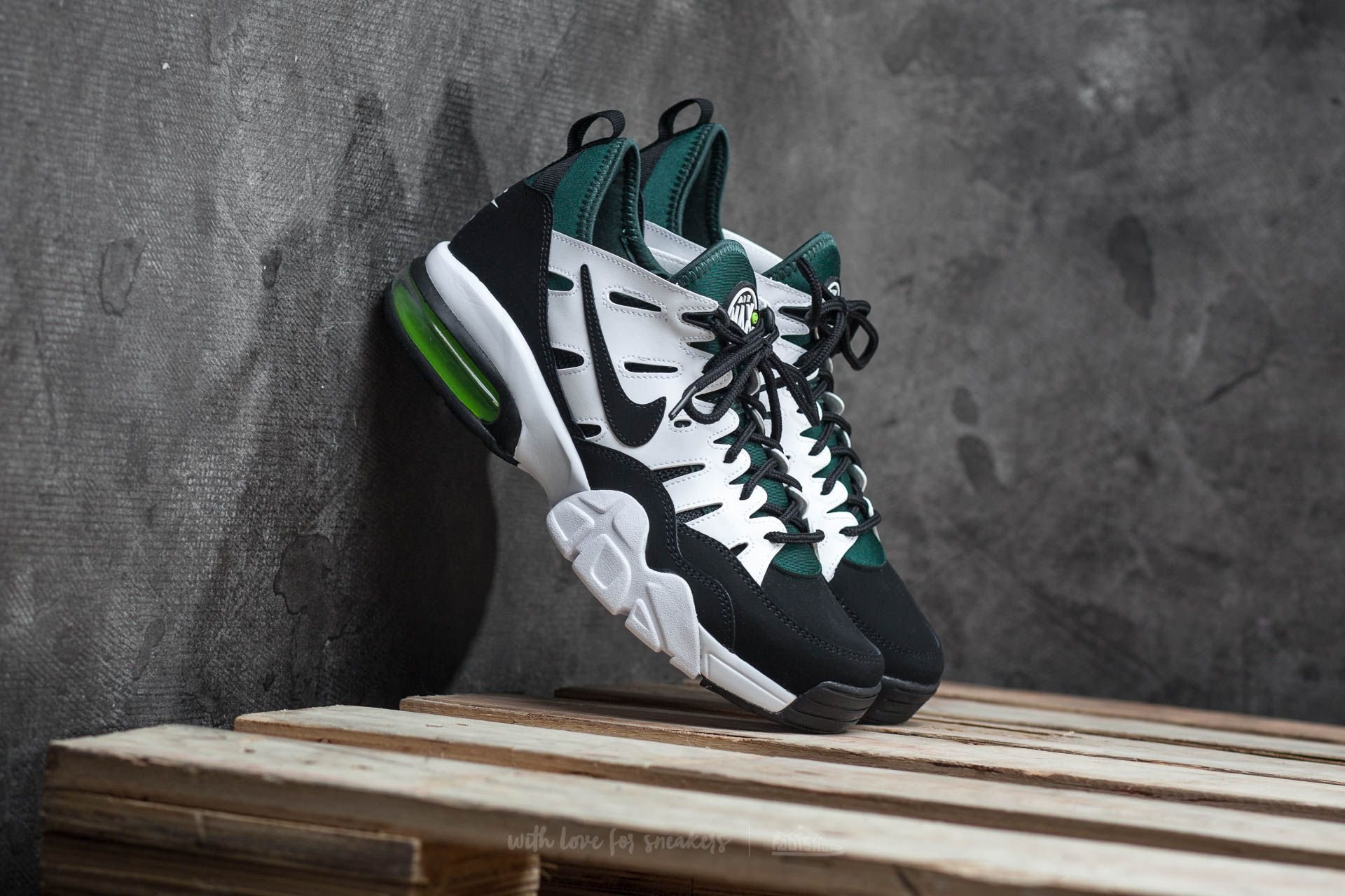 shoes Nike Air Trainer Max '94 Low