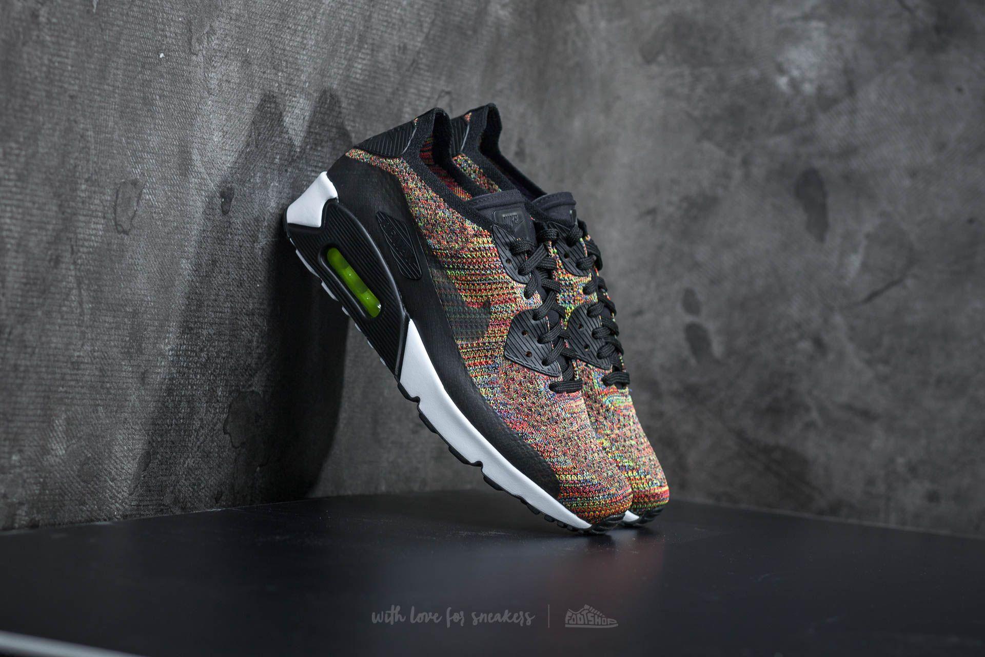 Rabatt Nike Air Max 90 Ultra 2.0 Essential Shoes Triple