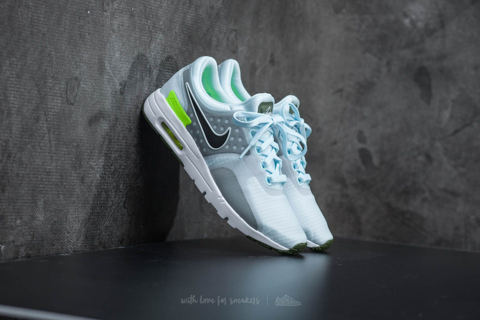 cheap for discount af962 29014 Nike W Air Max Zero SI