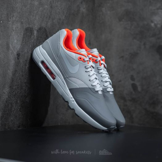 Nike Air Max 1 Ultra 2.0 SE Dark Grey Wolf Grey Wolf Grey