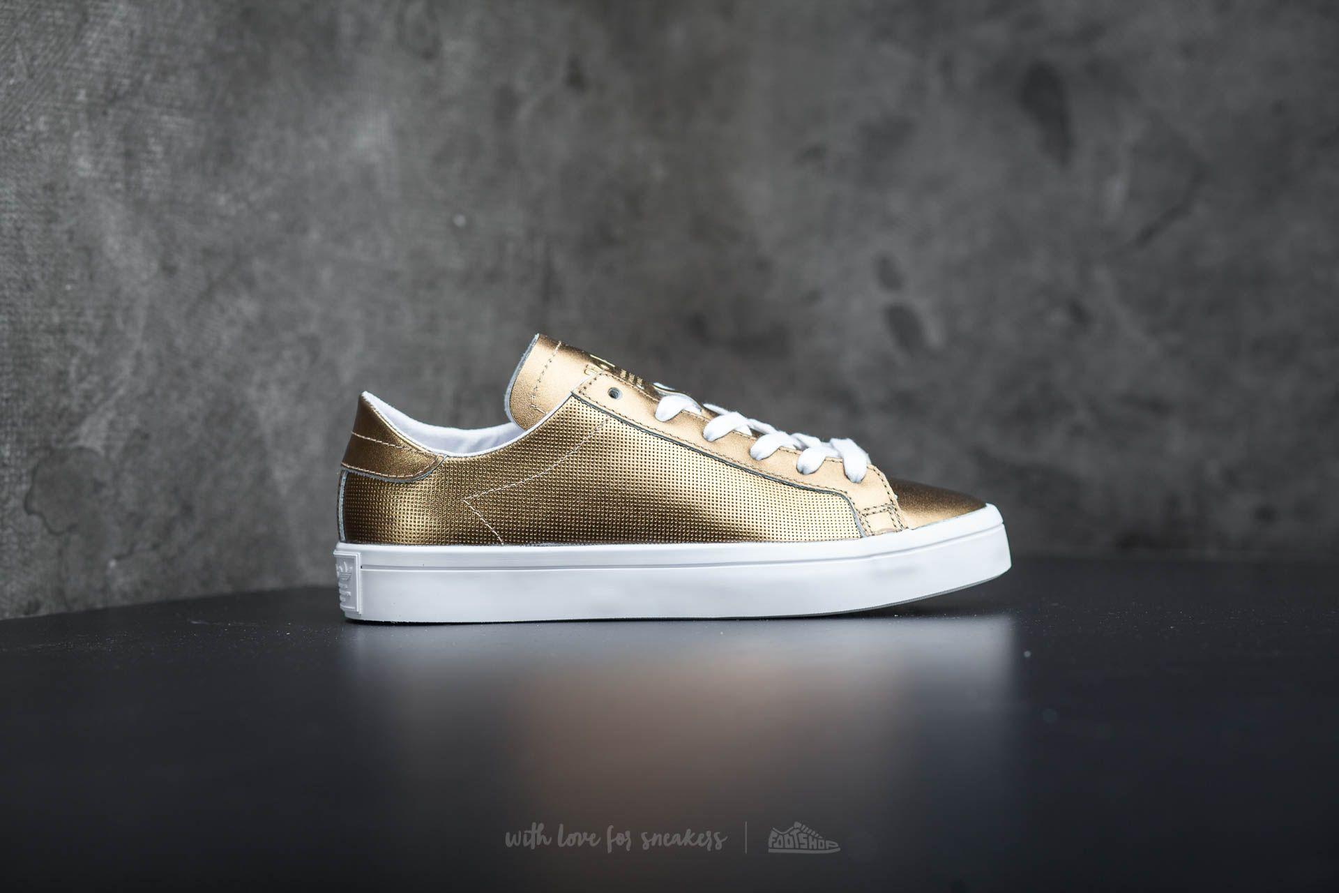 Court Vantage WhiteFootshop Ftw Metallic Adidas Copper W 354jcRqAL