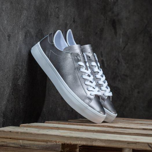 adidas Court Vantage W Night Metallic Night Metallic