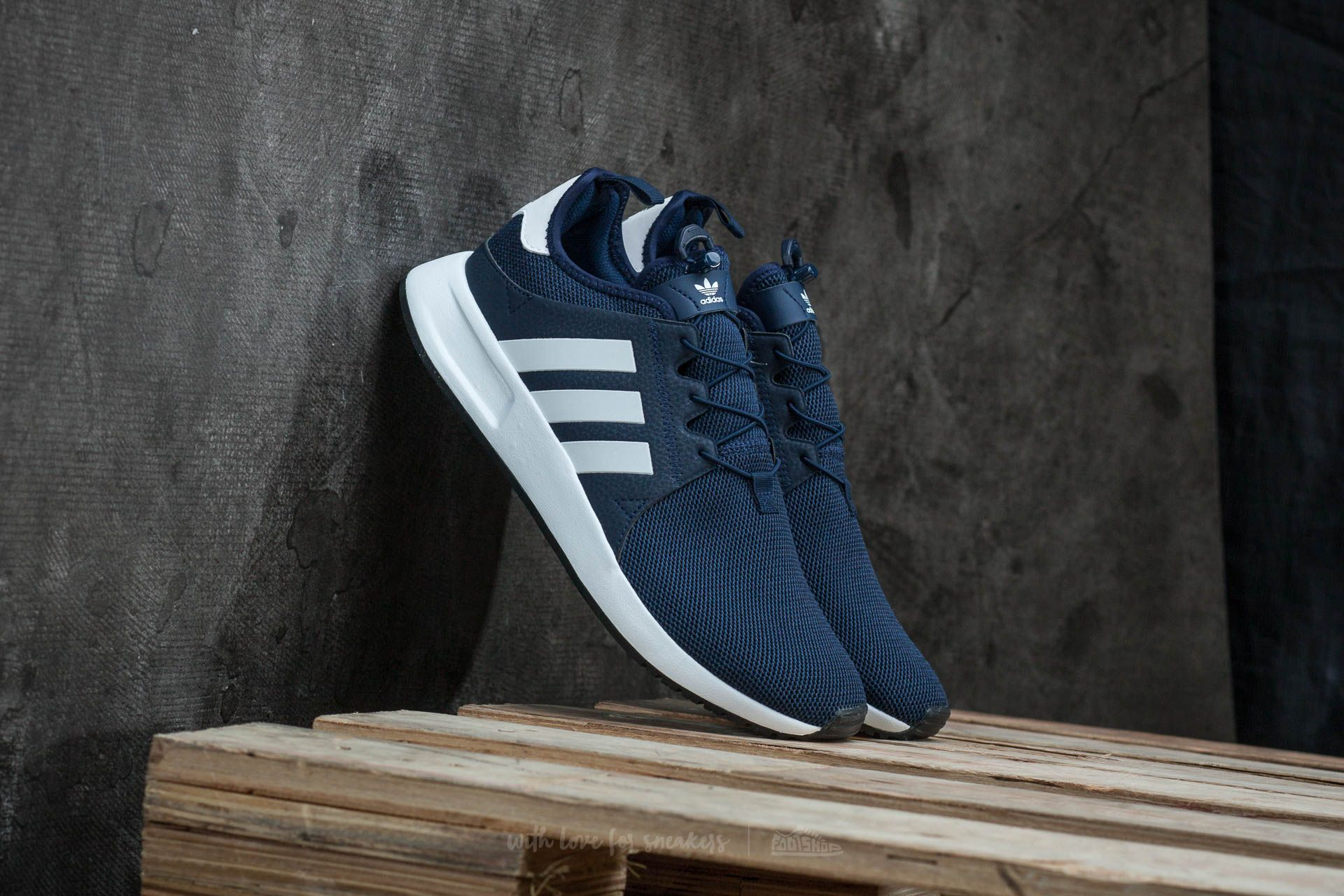 093acab8a328 adidas X PLR Collegiate Navy Footwear White Core Black