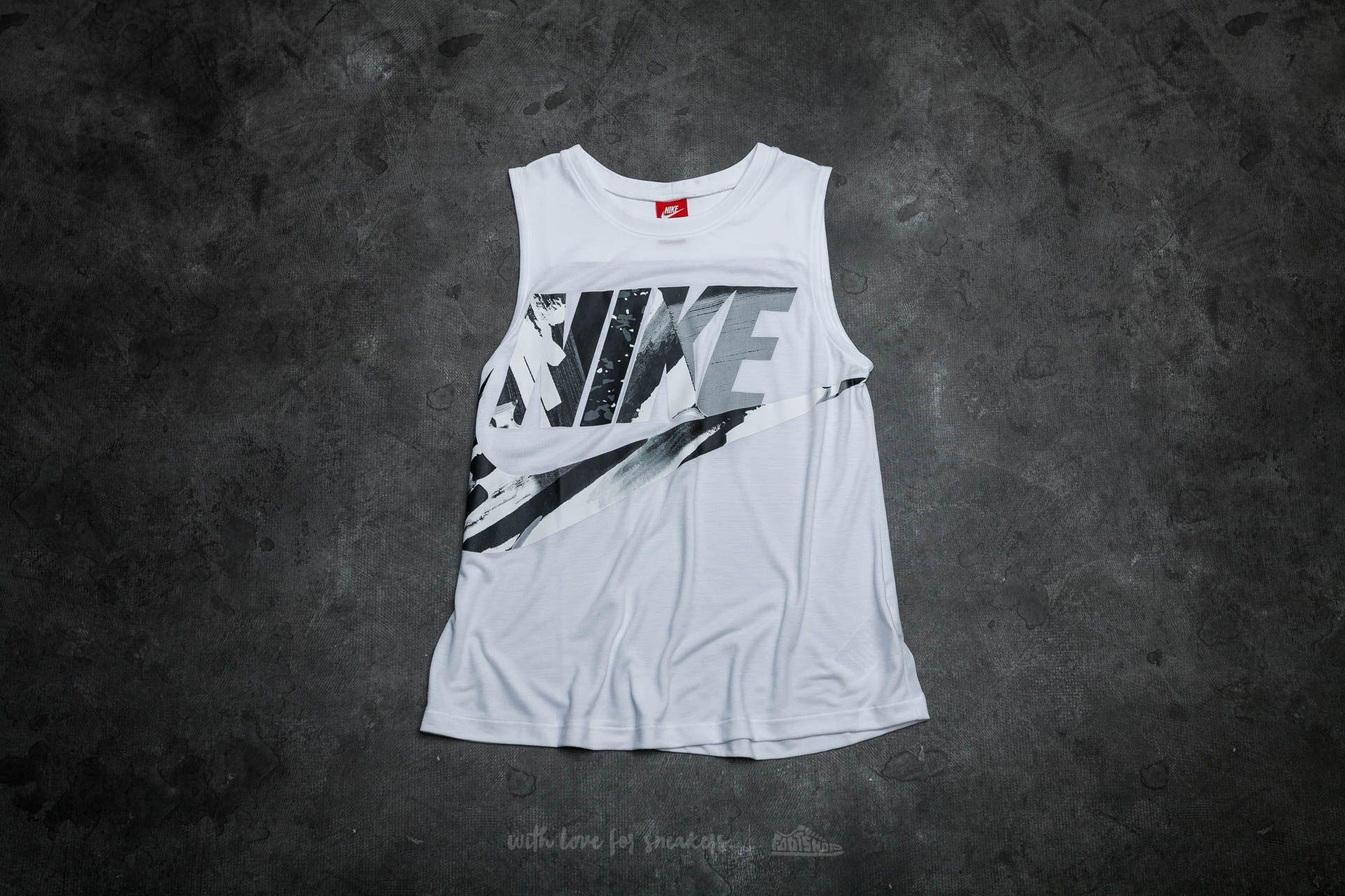 Nike W Sportswear Montage Tank
