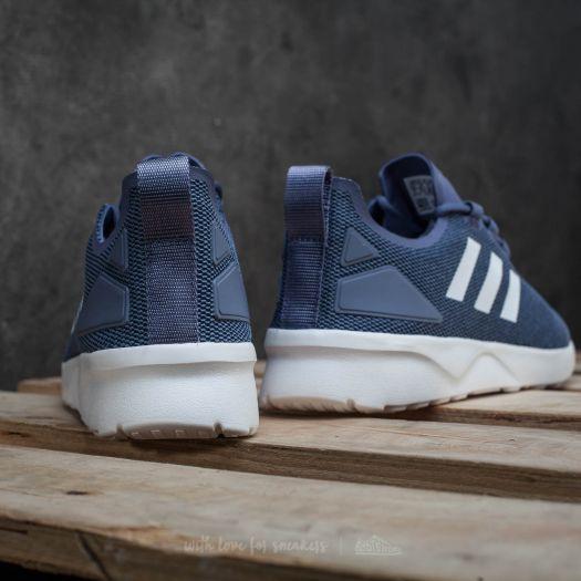 adidas ZX Flux ADV Verve W Super PurpleFootwear WhiteCollegiate | Footshop