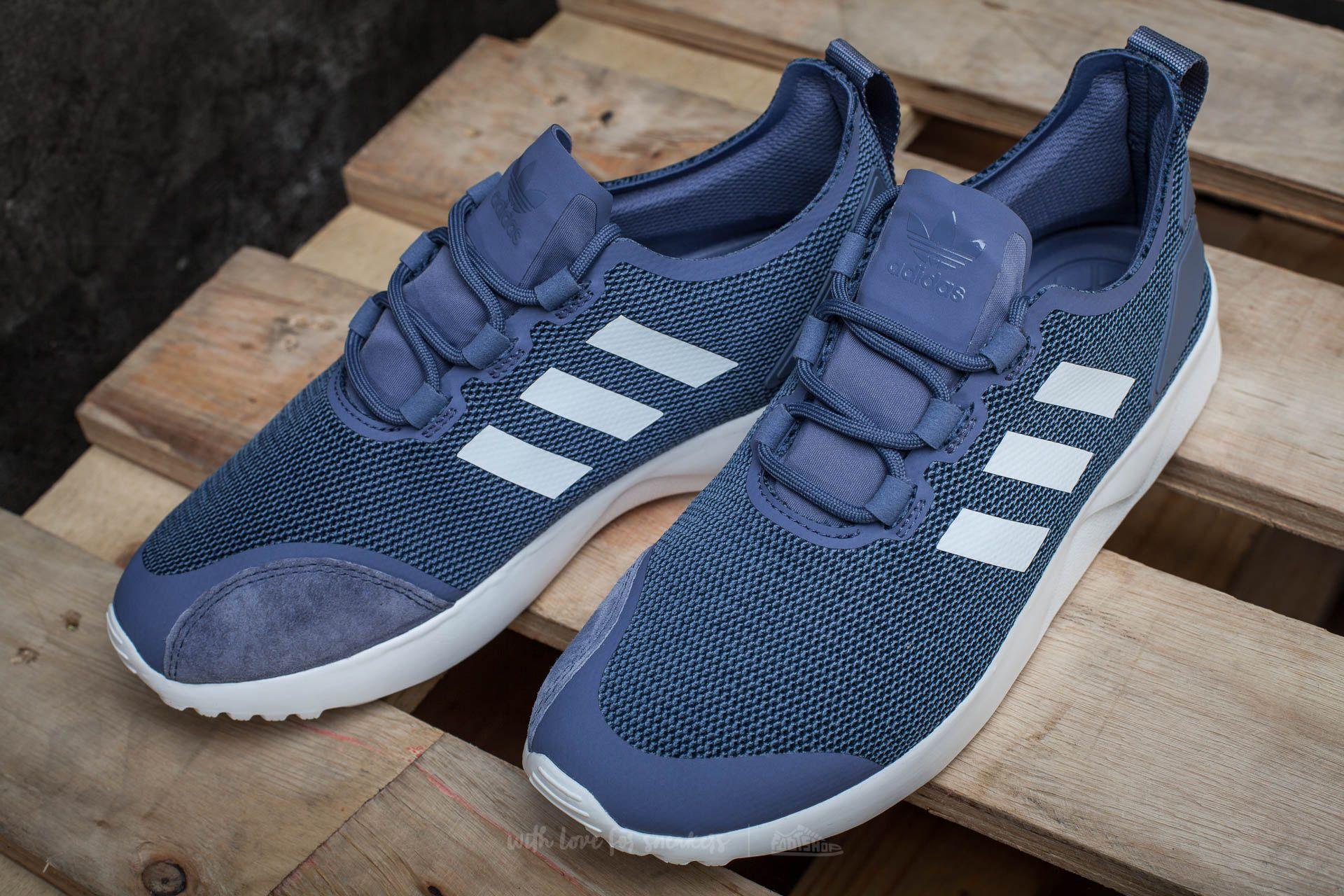 uk adidas zx flux blue purple 653e5 116cb