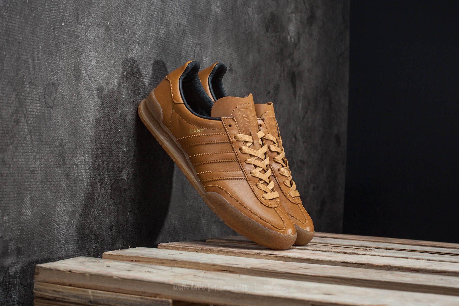 codicioso Contratado Desacuerdo  Men's shoes adidas Jeans MKII Mesa/ Mesa | Footshop