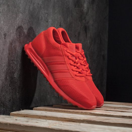 adidas Los Angeles Core Red  Core Red  Core Red  ca34499ce8d