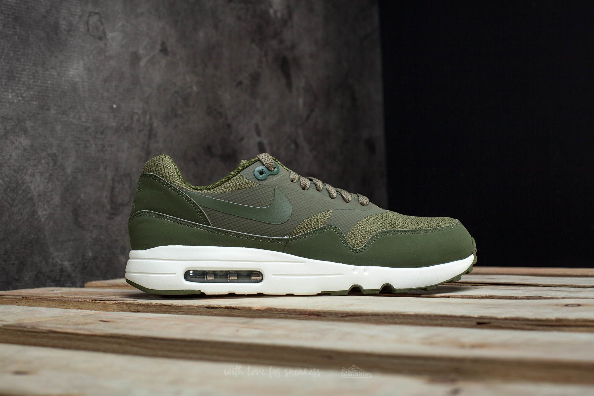 AIR MAX 1 ULTRA 2.0 ESSENTIAL Herren Nike ecnSa|29482