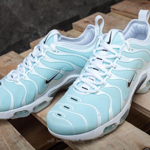 Women's shoes Nike Wmns Air Max Plus TN Ultra Glacier Blue/ Black ...