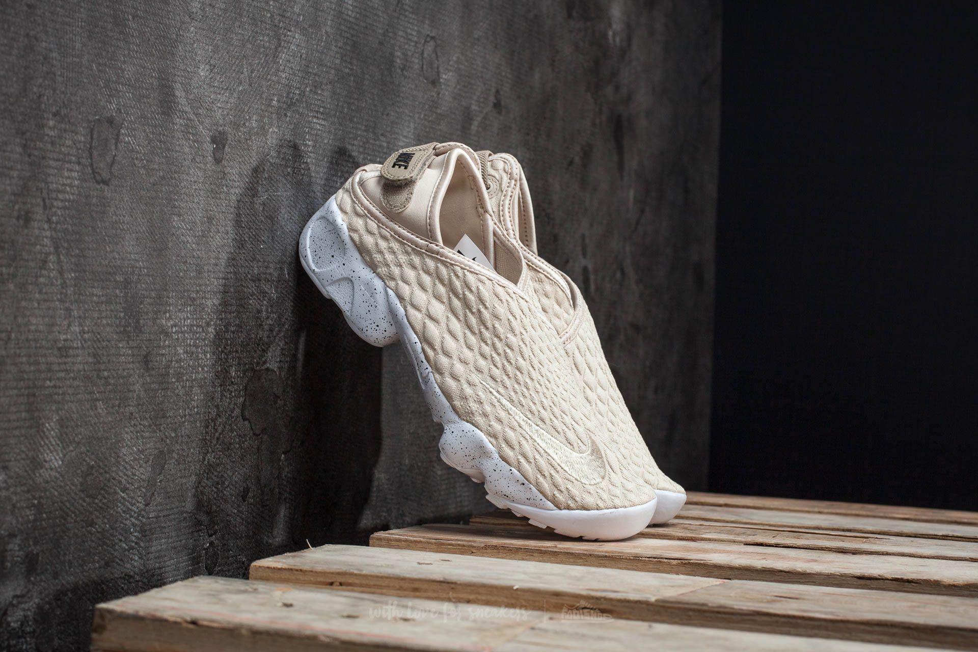490224a5c0c Nike Wmns Rift Wrap SE Oatmeal-Khaki-Black