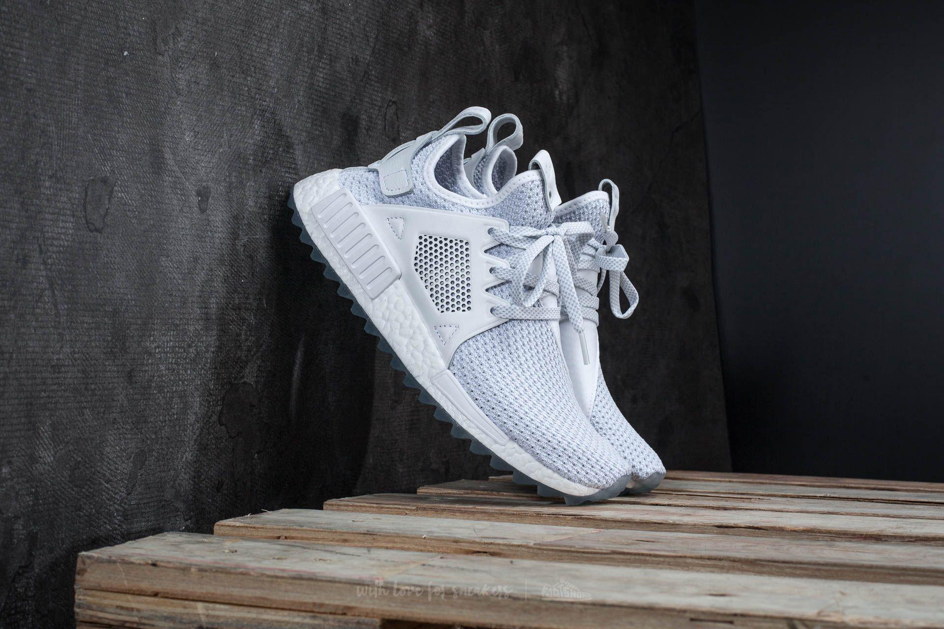 46f5230fa88f adidas Consortium NMD XR1 TR x The Titolo White