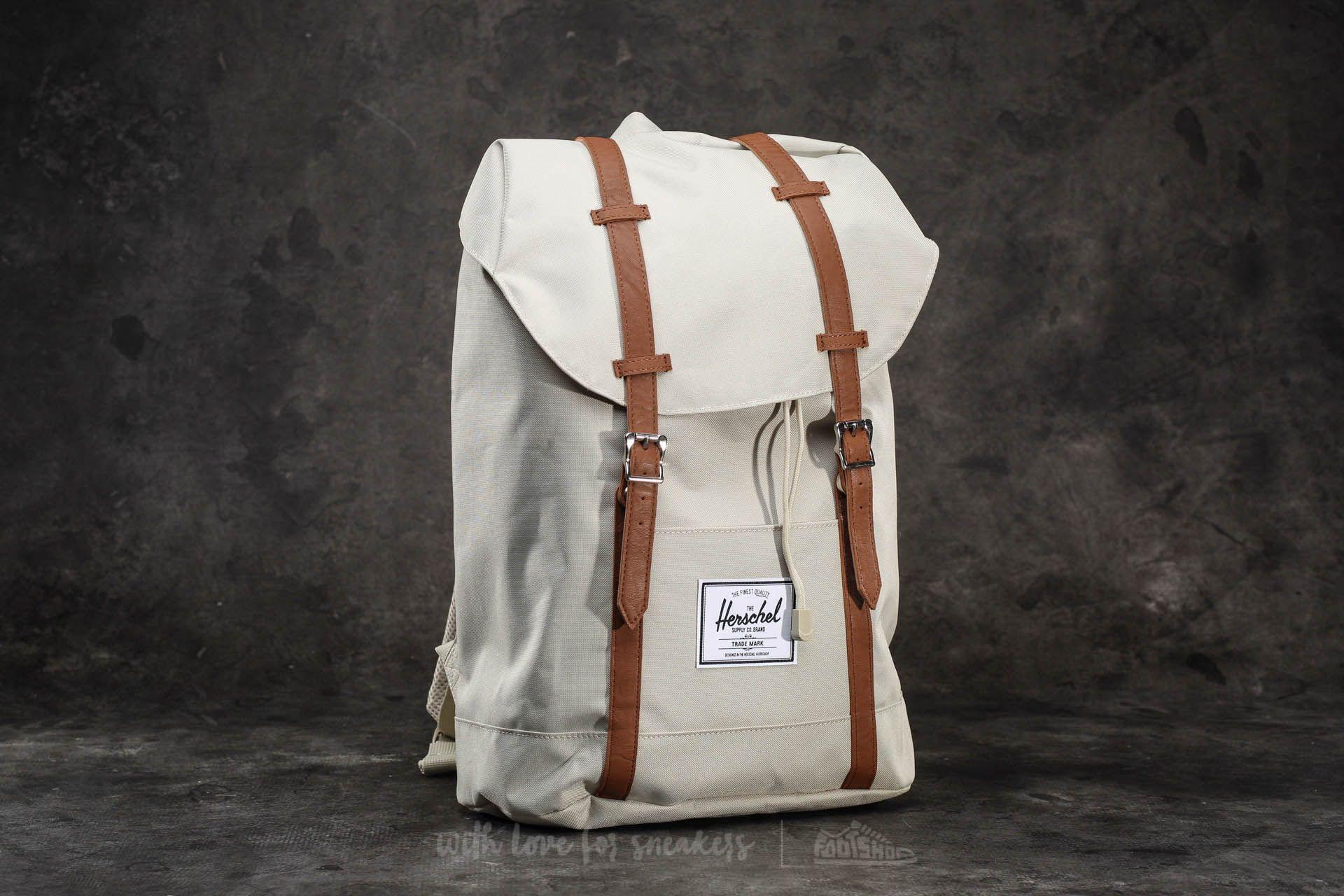 eadf4aee99 Herschel Supply Co. Retreat Backpack Pelican