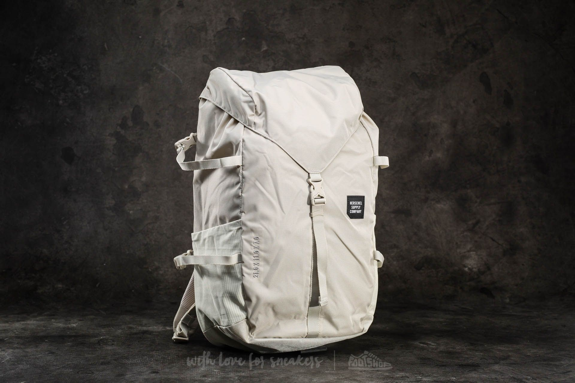 Herschel Supply Co. Barlow Large Backpack Moonstruck  cc1c6dd0632b3