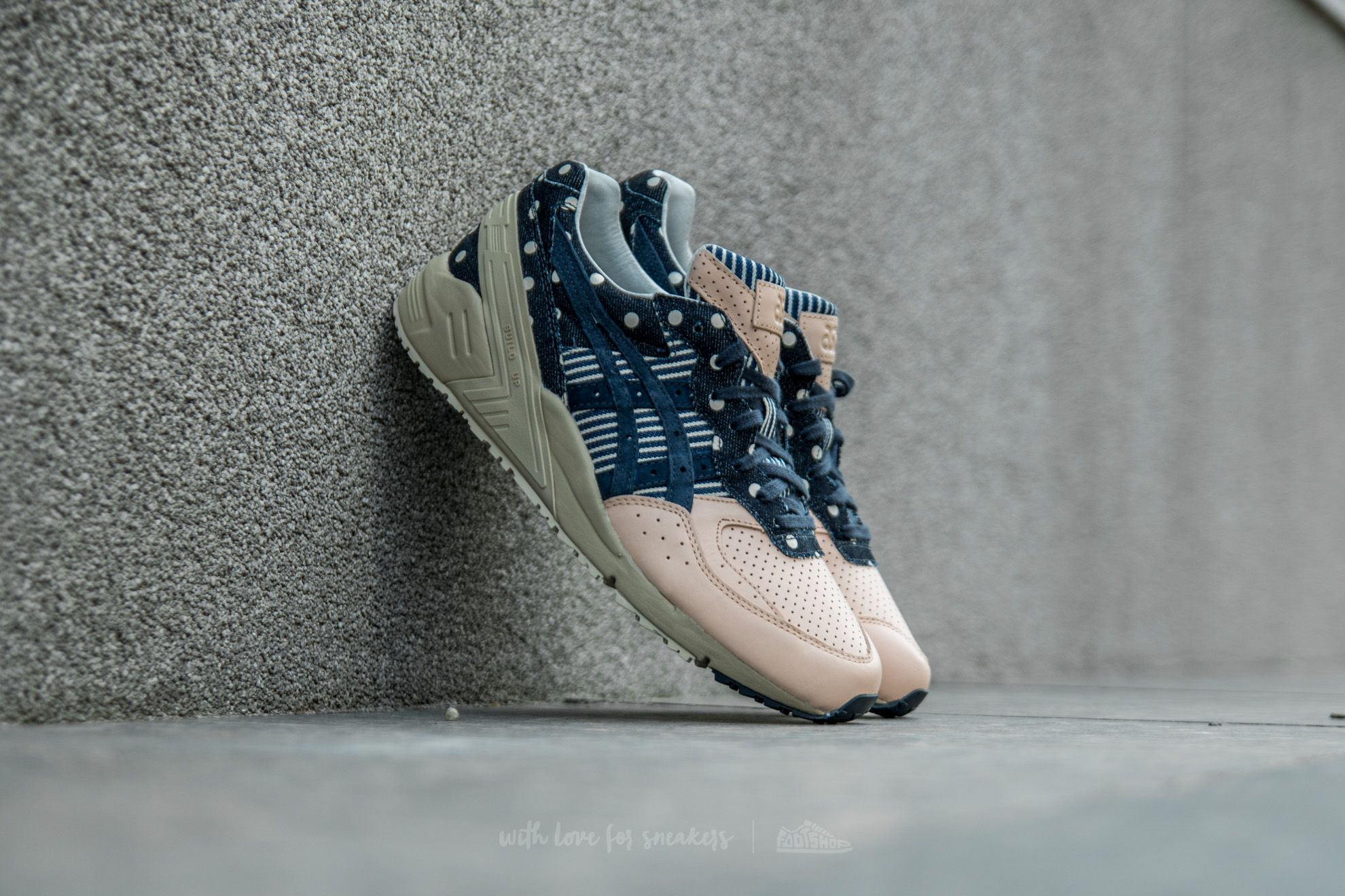 hot sale online 82b42 6bce2 Asics Gel-Sight