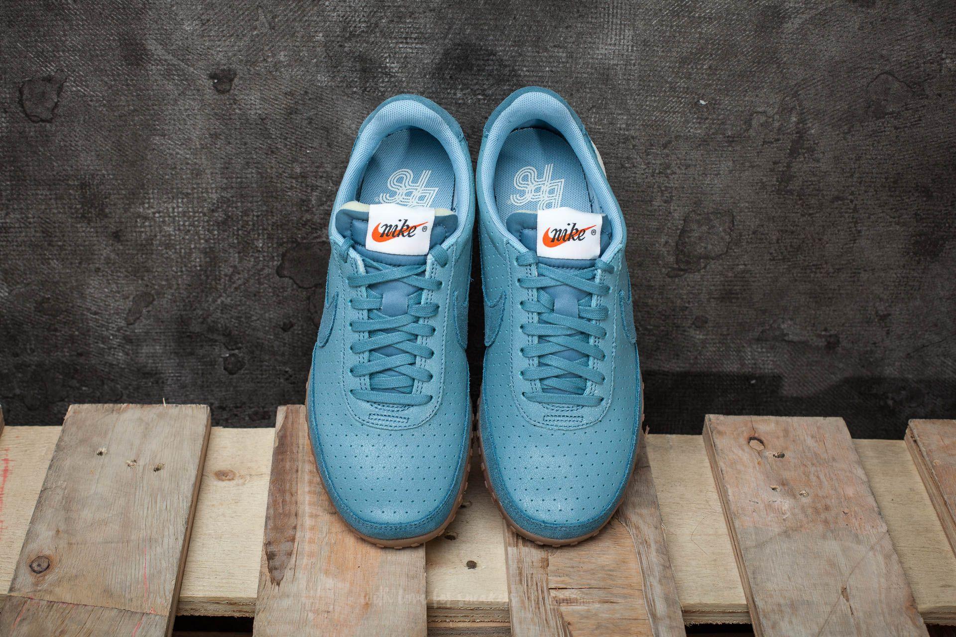 Nike W Roshe Waffle Racer NM Premium Smokey Blue Team