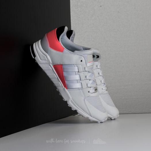 adidas EQT Support RFFtw White/ Ftw White/ Turbo