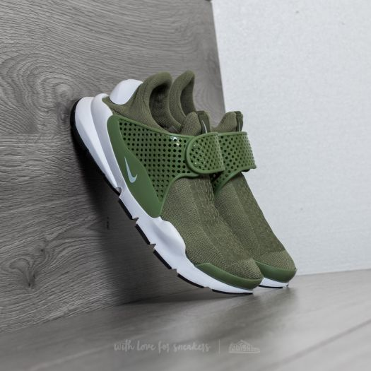 arrives b792c 632b6 Nike Sock Dart KJCRD Palm Green/ White-Black | Footshop