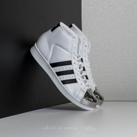 Pro Model Ftw White Core Black Ftw White adidas Originals