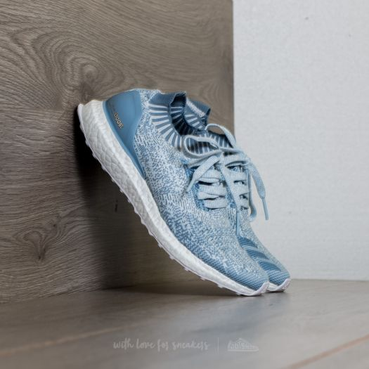 professional sale finest selection low price adidas UltraBoost Uncaged W Crystal White/ Tactile Blue ...