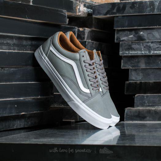 Men's shoes Vans Old Skool (Premium