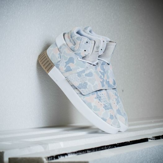... czech adidas tubular invader strap ftw white ftw white light solid grey  footshop e5d8e f1f66 bc464a8d0