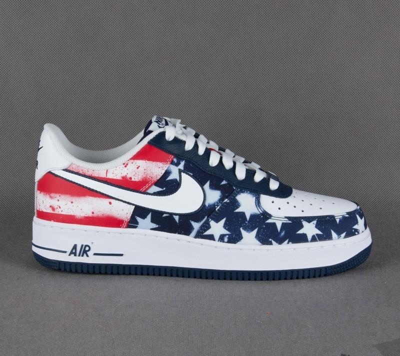 bc2180616a646 Nike Air Force 1