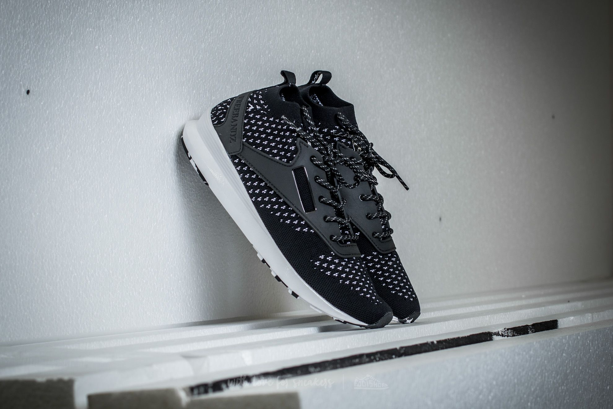 Men's shoes Reebok X Freebandz Zoku
