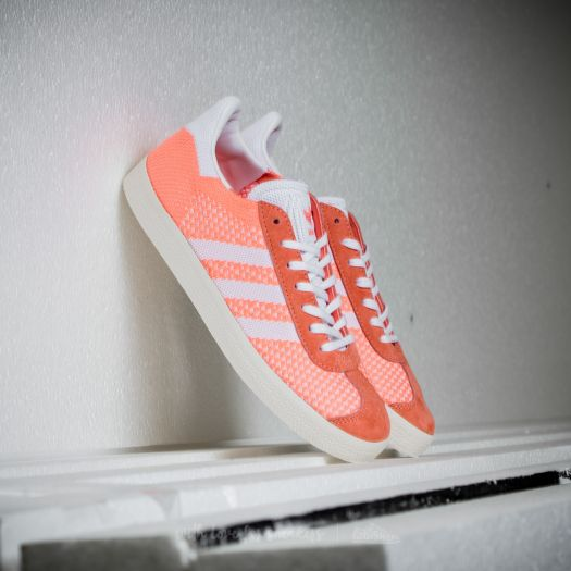 coupon code lowest discount sale uk adidas Gazelle Primeknit W