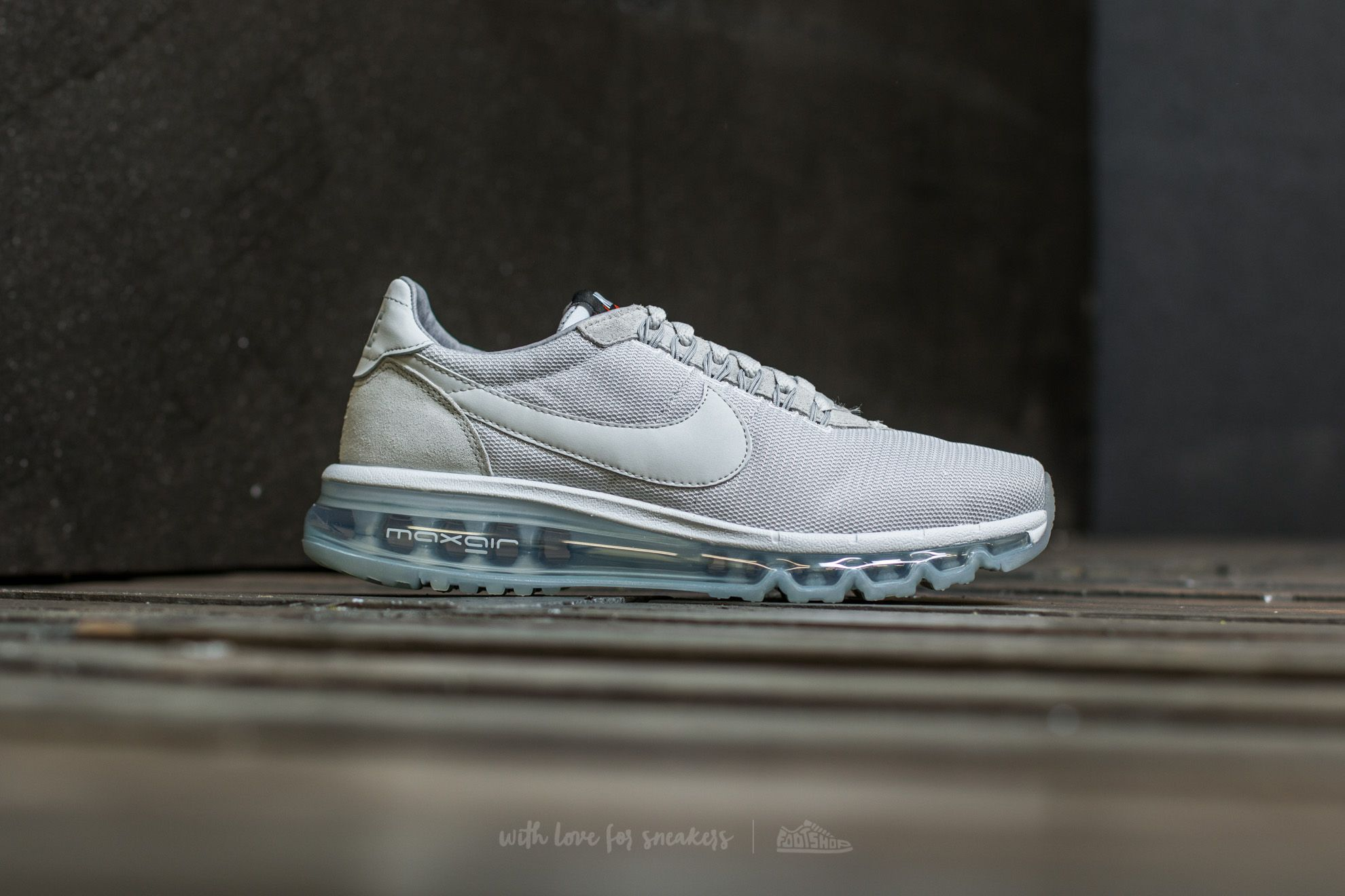 Nike Air Max LD Zero Pure Platinum Pure Platinum | Footshop