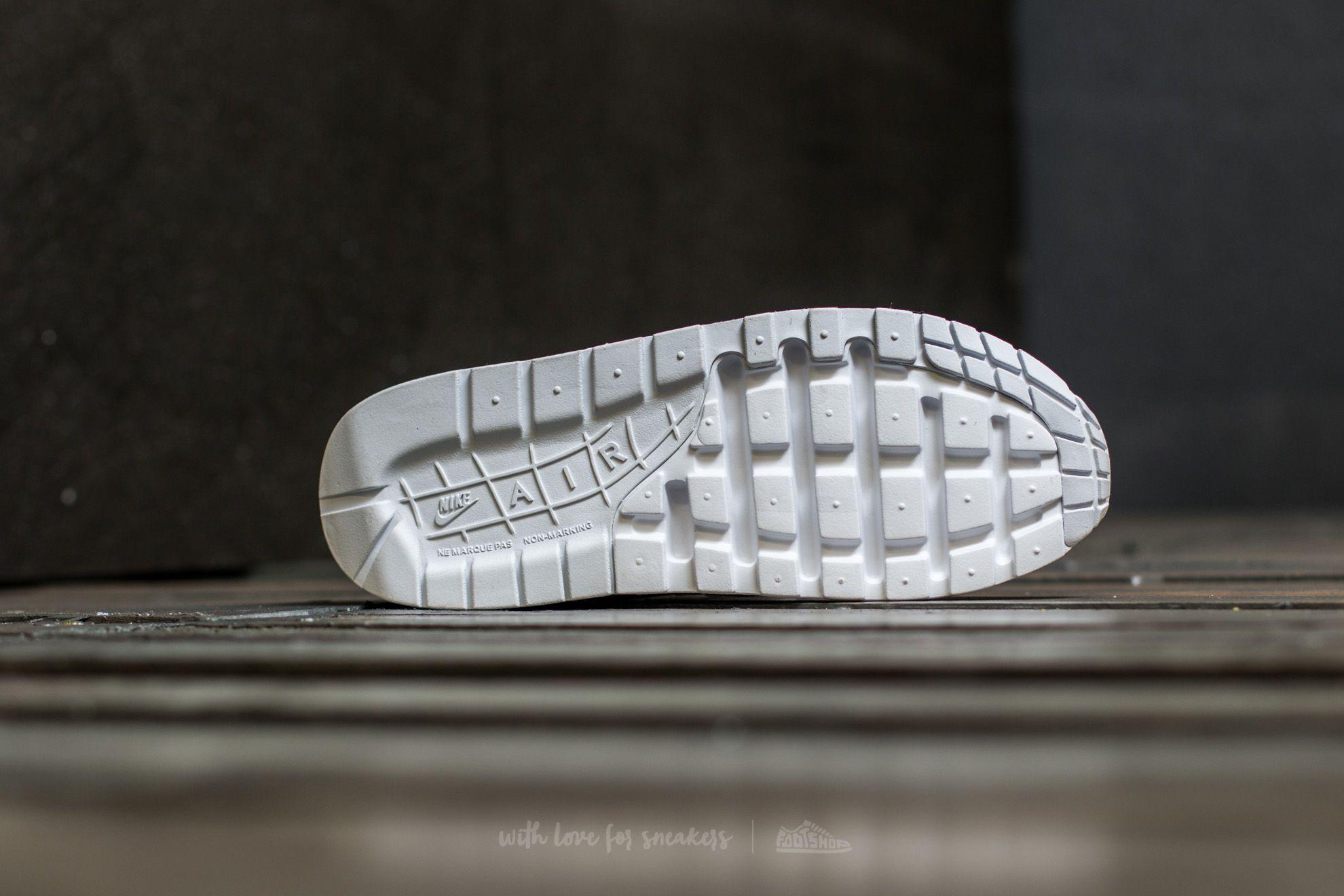 Nike Air Max Zero Essential whiteobsidiansoarwhite