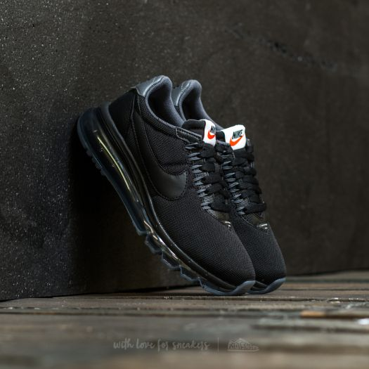 sneakers for cheap 379d7 863aa Nike W Air Max LD-Zero Black/ Dark Grey | Footshop
