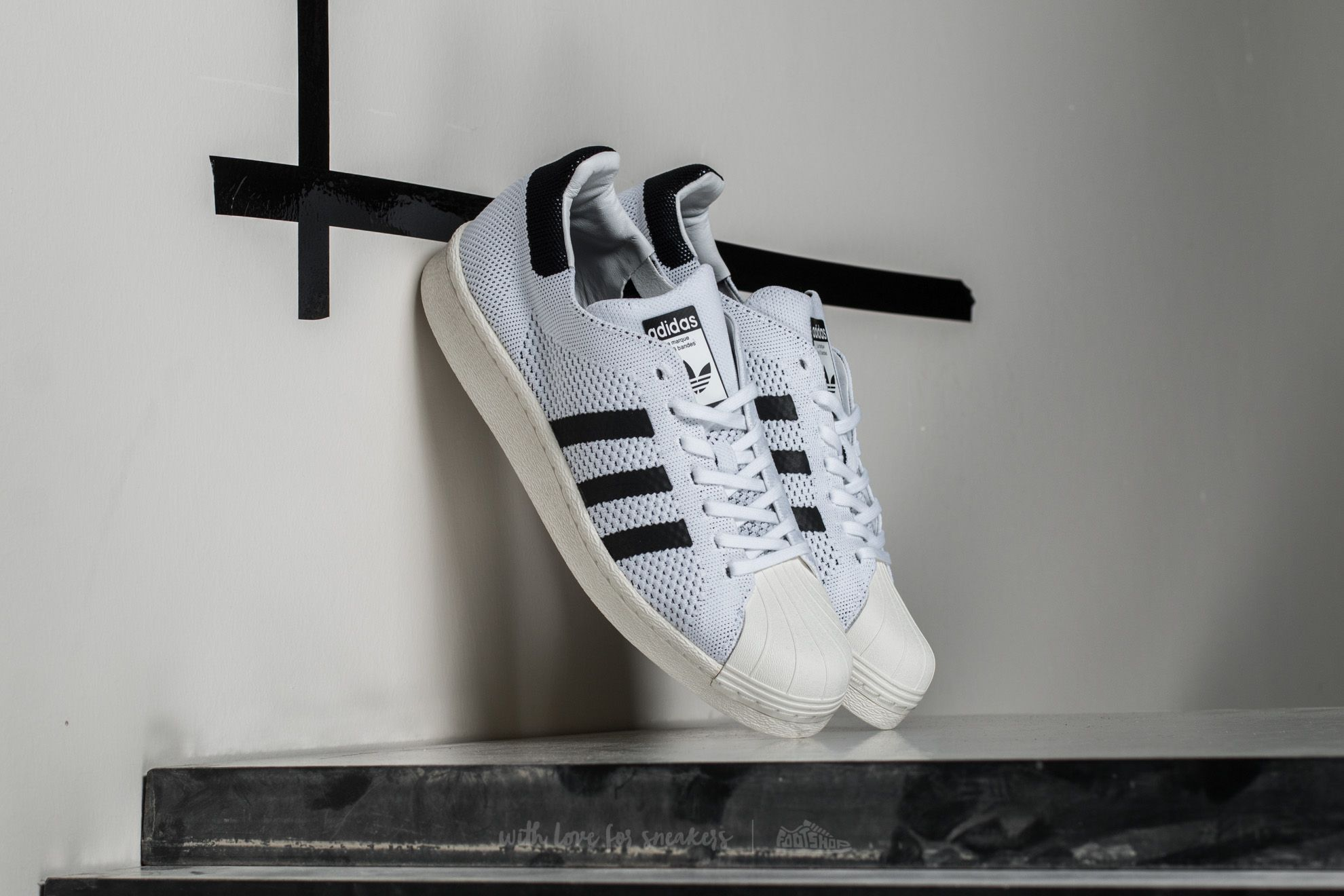 the best attitude a93ba 2e938 adidas Superstar BOOST Primeknit