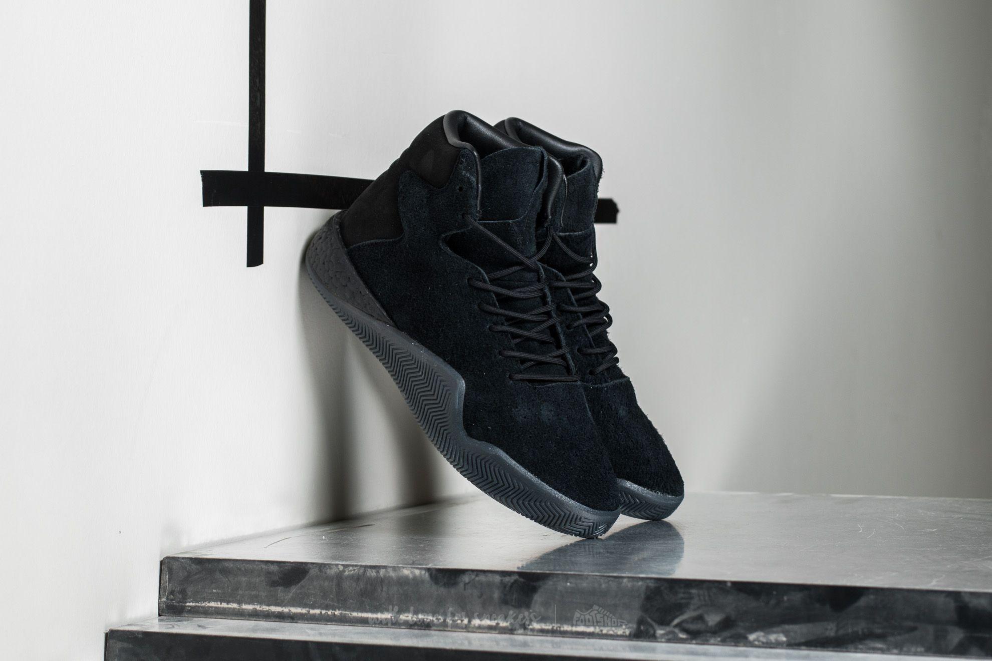 adidas Tubular Instinct Core Black Core Black Vintage