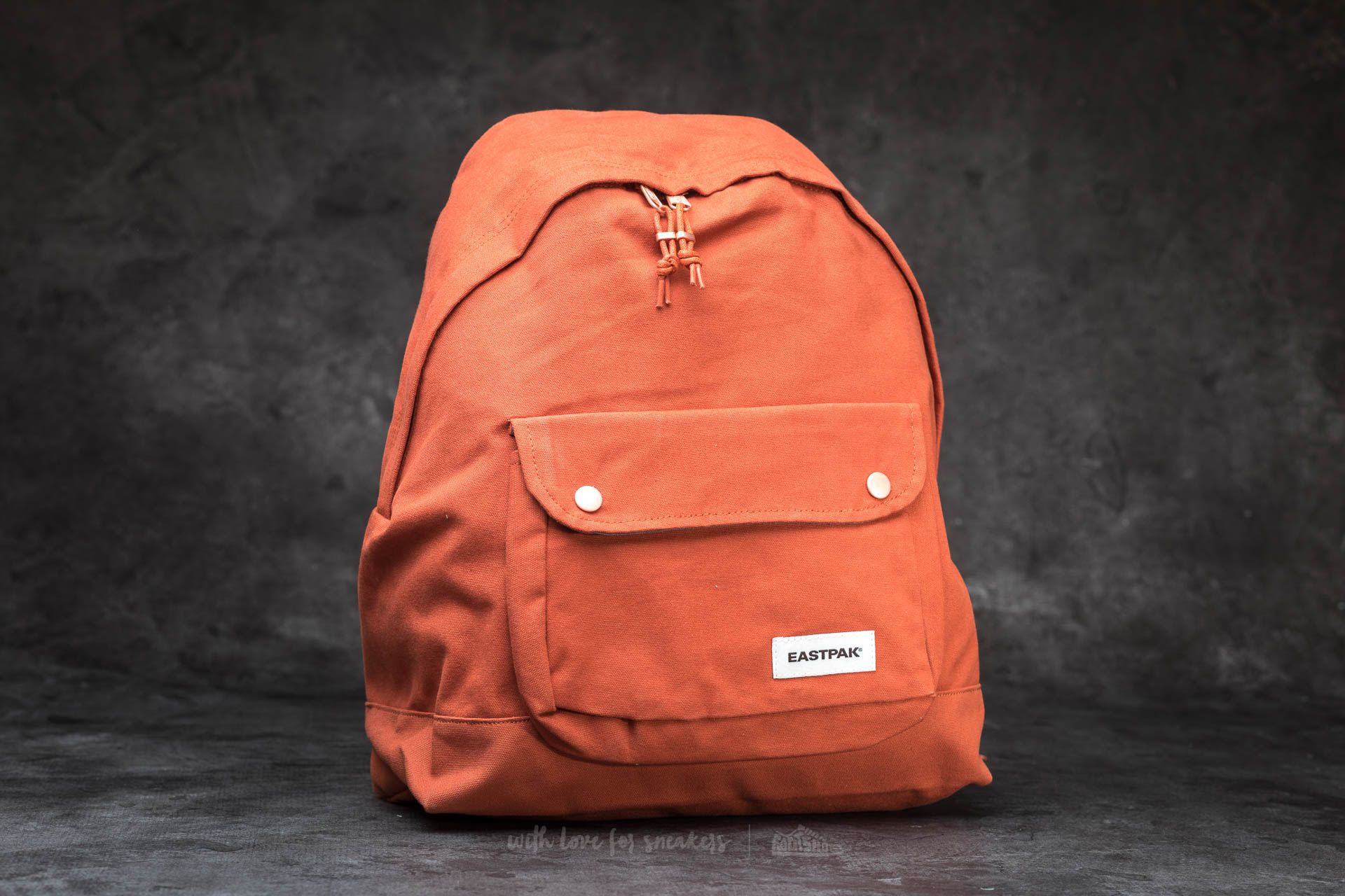 Padded Copper Footshop Pak'r Superb Eastpak dq4wtAd