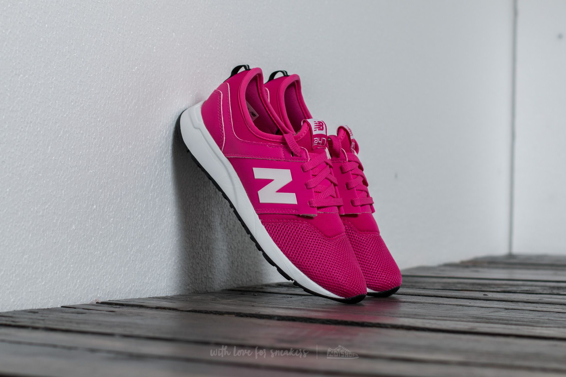 new balance pink and white Sale,up to