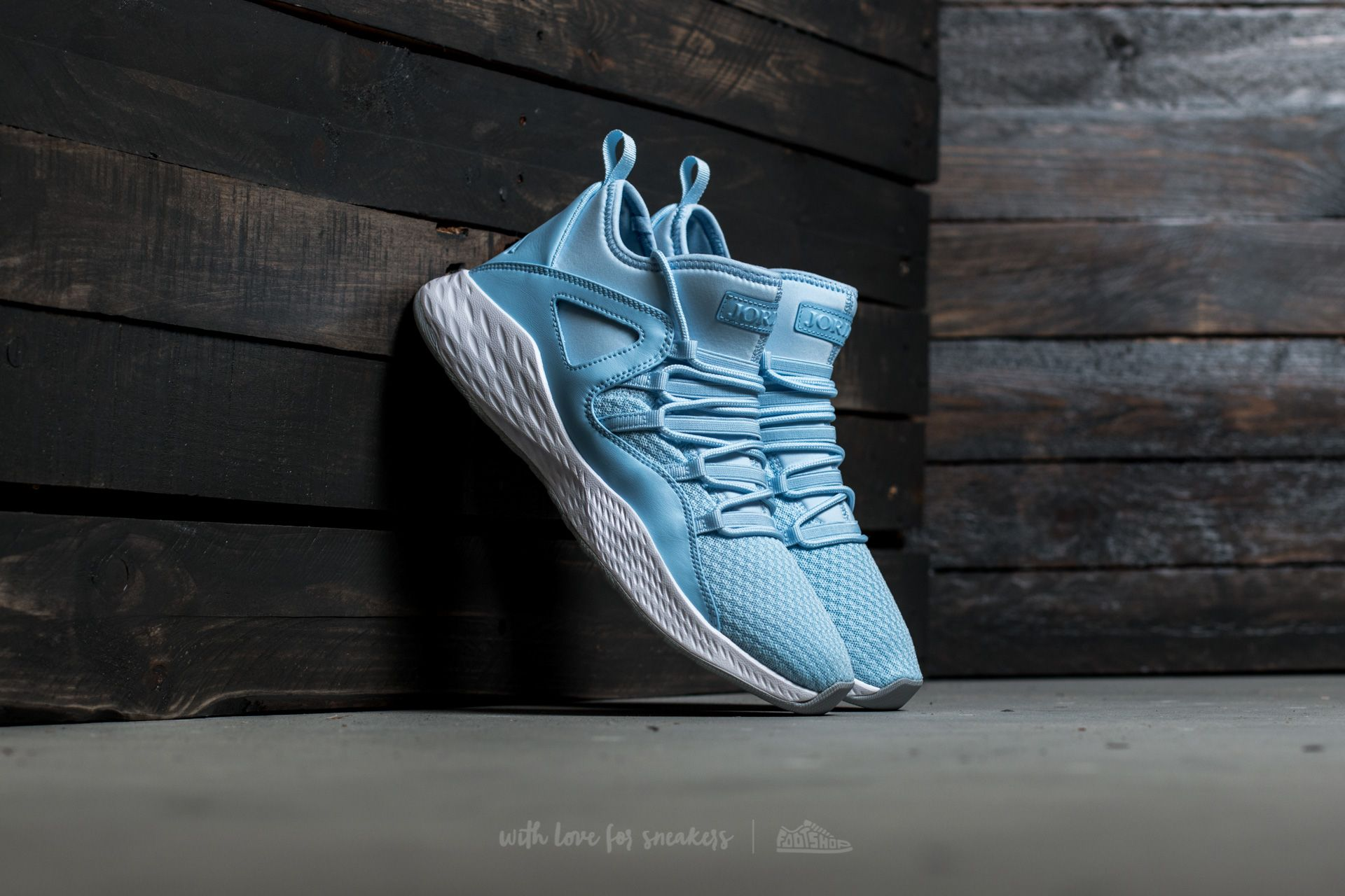 Men's shoes Jordan Formula 23 Ice Blue