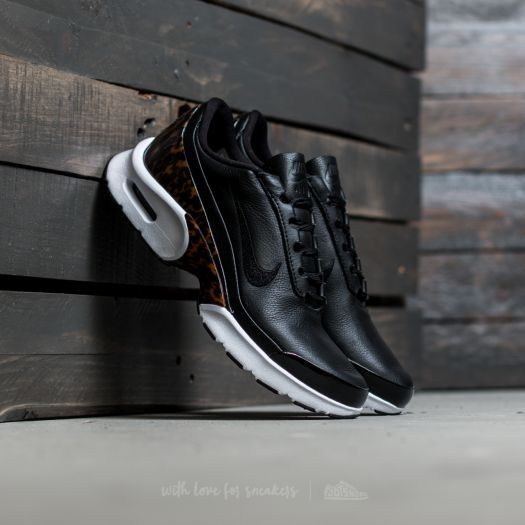 Nike W Air MAx Jewell LX Black Black White | Footshop